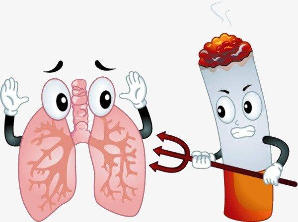توقف عن تدمير صحتك بالتدخين