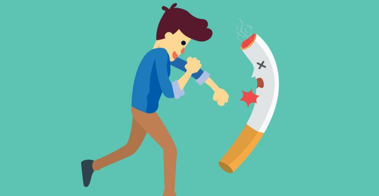 حافظ علي صحتك من أضرار التدخين