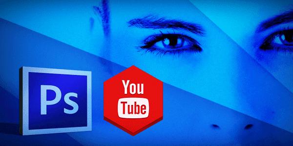 أفضل عشر قنوات يوتيوب مجانية لتعليم الفوتوشوب