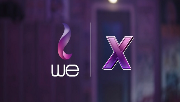 تعرف على باقات X للإنترنت من We 1