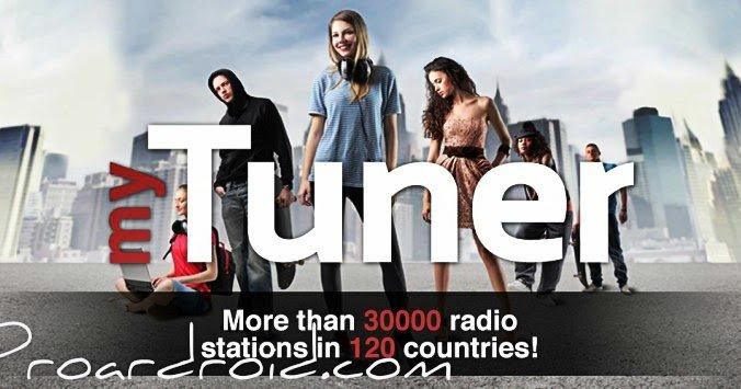 أفضل تطبيقات راديو Radio Apps للأندرويد 1