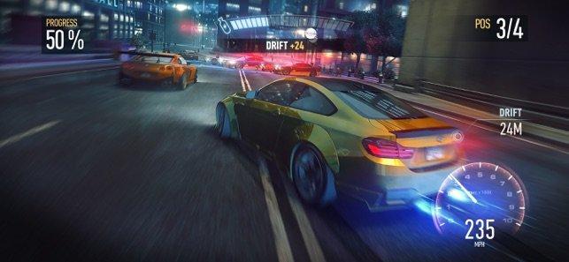 أفضل ألعاب السيارات Car Games على أجهزة أندرويد 1