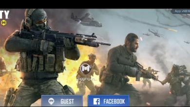 Photo of طريقة تشغيل لعبة Call of duty Mobile على الاندرويد بكل سهوله