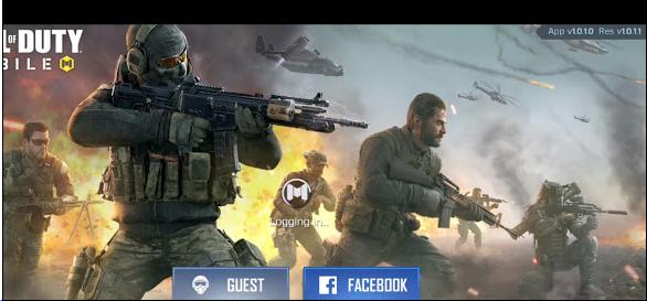 طريقة تشغيل لعبة Call of duty Mobile على الاندرويد بكل سهوله 3
