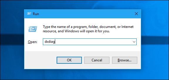 طريقة معرفة وحدة معالجة الرسوميات الموجودة داخل الكمبيوتر 4