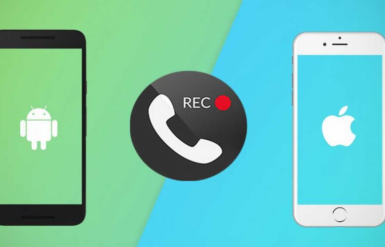 تسجيل المكالمات على الايفون والاندرويد مجانا