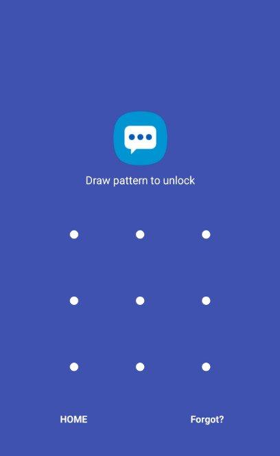 كيفية إخفاء رسائل SMS لهواتف الأندرويد