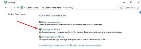 طريقة اصلاح مشكلة عدم عمل وظيفة النسخ واللصق Windows 2