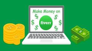 كيفية الربح من موقع (فايفر) Fiverr بدون خبرة