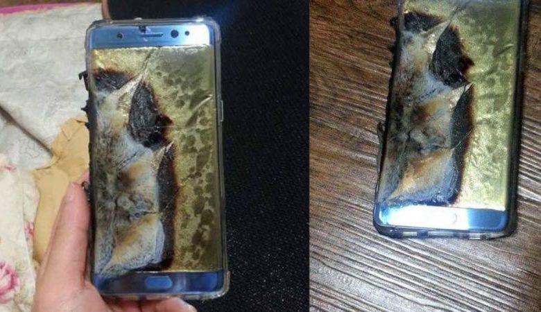 نصائح لحماية هاتفك من الانفجار في فصل الصيف