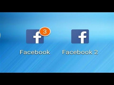 كيفية فتح حسابين فيسبوك على جهاز أندرويد واحد