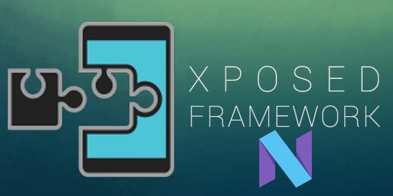 تثبيت Xposed Framework على أندرويد