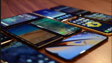 Photo of أفضل هواتف بسعر 5000 إلي 6000 جنية لعام 2019