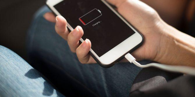 حل مشكلة ظهور علامة الشحن في الهاتف ولا يشحن