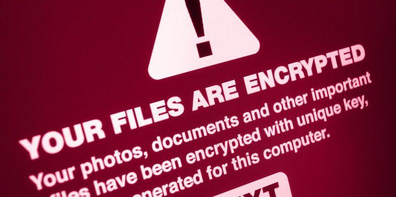 كل ما تريد معرفته حول فيروس الفِدية Ransomware ،وكيفية إزالتة ،وطرق الحماية أيضا 1