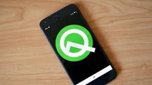قائمة الهواتف التي ستحظى بتحديث أندرويد Q