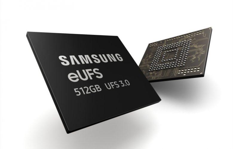 كيف تؤثر ذاكرة التخزين UFS 3.0 على أداء الهواتف