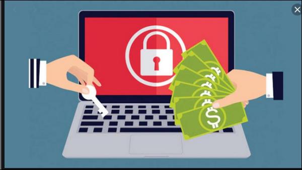 كل ما تريد معرفته حول فيروس الفِدية Ransomware ،وكيفية إزالتة ،وطرق الحماية أيضا