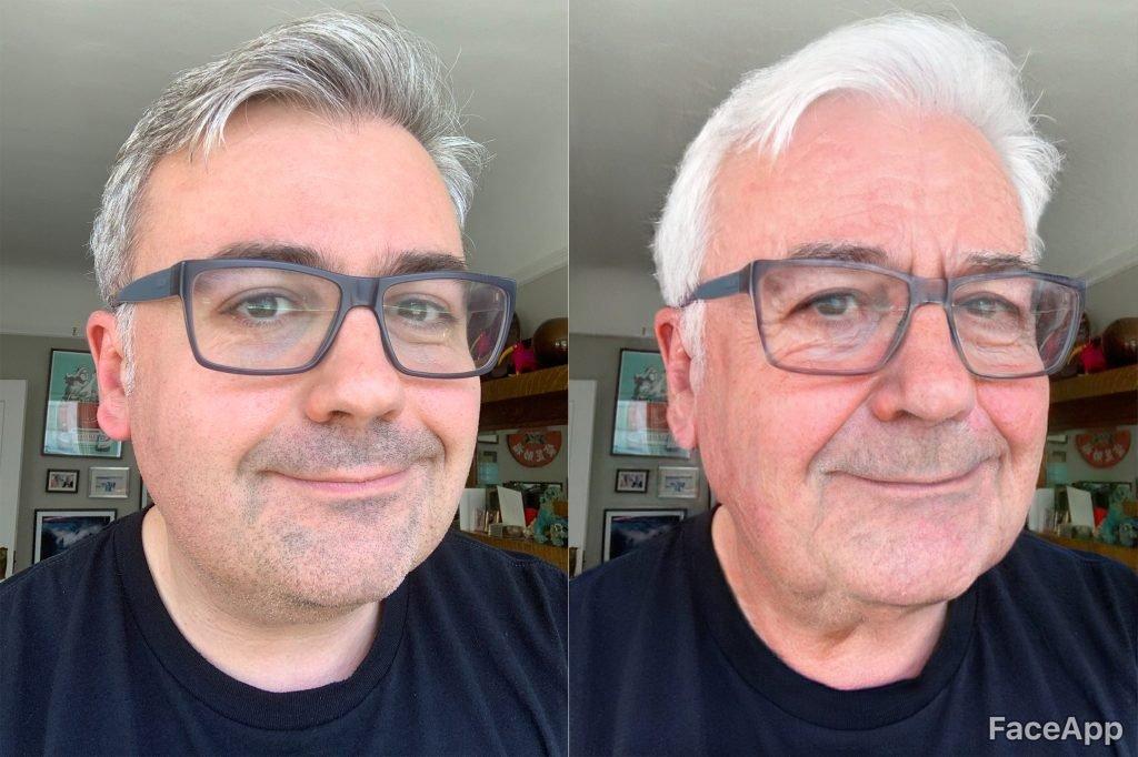 تحميل تطبيق Face App للأندرويد 1