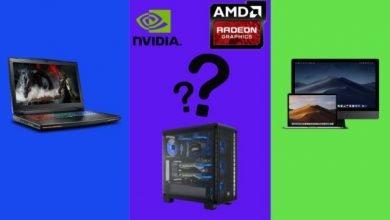 Photo of معرفة نوع كرت الشاشة الموجود بالكمبيوتر