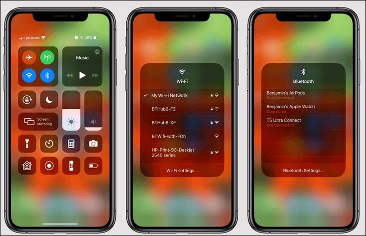 أهم مميزات تحديث IOS 13 والهواتف التي سيصلها التحديث