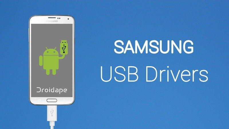 تحميل برنامج Samsung USB Driver