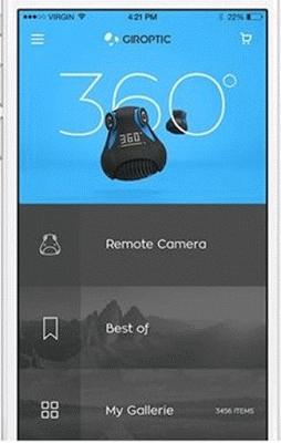 طريقة تصوير فيديو وصور 360 درجة فى هواتف الآيفون