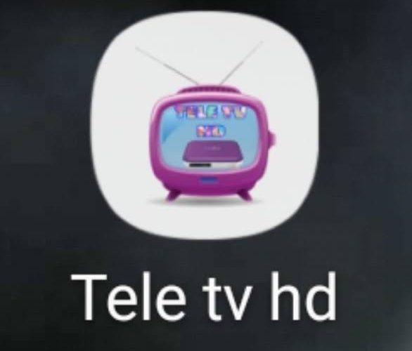 تحميل تطبيق Tele TV HD للاندرويد لمشاهدة القنوات المشفرة والمباريات بالمجان