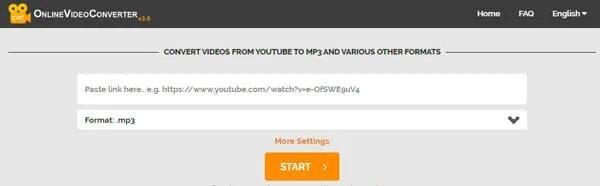 مواقع تحميل فيديوهات اليوتيوب بصيغة Mp3 1