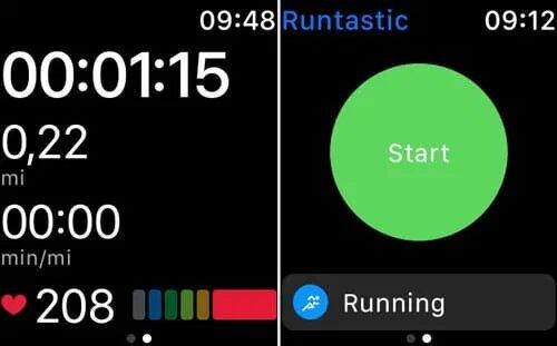 أفضل تطبيقات اللياقة لنظام iOS لإنقاص الوزن 1