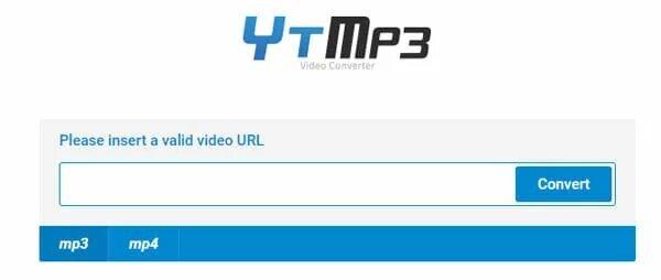 مواقع تحميل فيديوهات اليوتيوب بصيغة Mp3 2