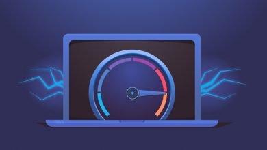 مواقع قياس سرعة الإنترنت