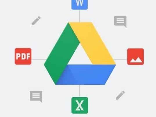 Photo of كيفية استخدام جوجل درايف بدون نت لهواتف اندرويد وايفون