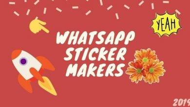 Photo of أفضل ٦ تطبيقات لملصقات الواتساب WhatsApp Stickers