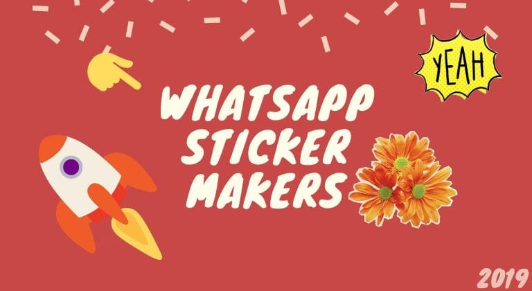 افضل تطبيقات لملصقات الواتساب WhatsApp Stickers 1