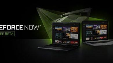 Photo of تحميل GeForce Now للأندرويد لتشغيل الألعاب القوية