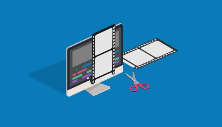 افضل تطبيق لتقطيع الفيديو علي الكمبيوتر Renee Video Editor