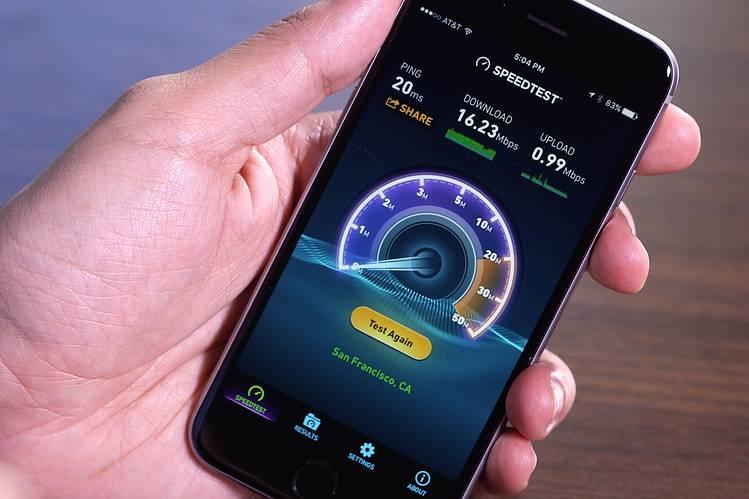 زيادة سرعة الإنترنت على هواتف الأندرويد