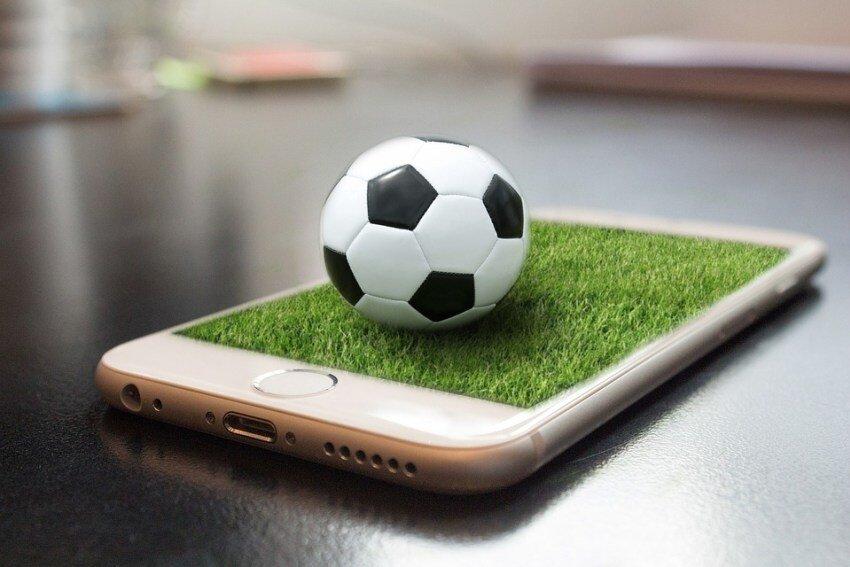 تطبيقات مشاهدة المباريات الرياضية