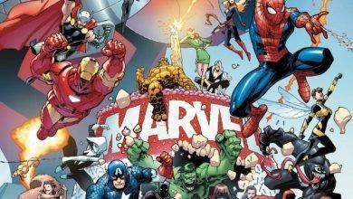 Photo of أفضل ألعاب مارفل Marvel للأندرويد 2020
