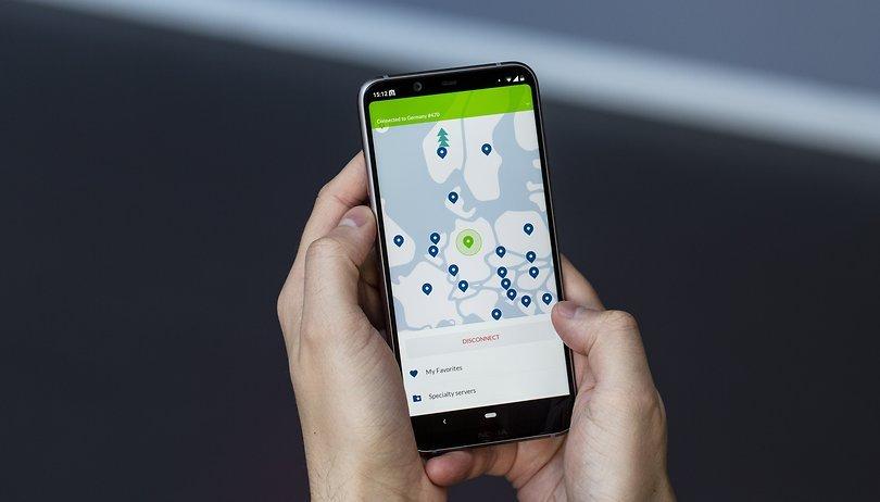 تطبيقات VPN لمشاهدة نتفليكس
