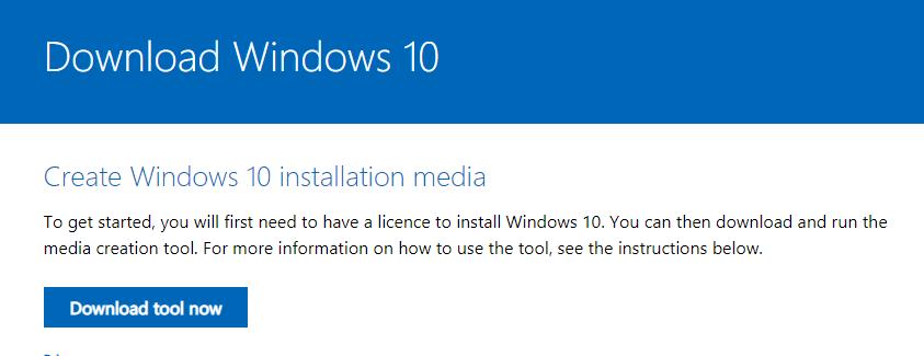 تحميل ويندوز 10 احدث اصدار 64 bit و 32 bit ISO برابط مباشر 2