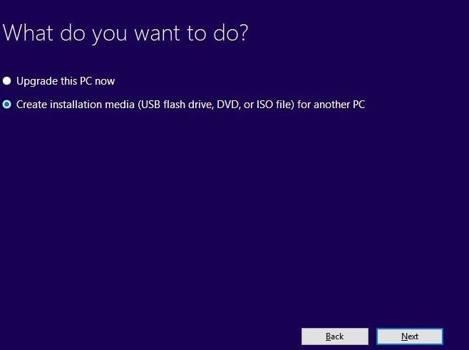 تحميل ويندوز 10 احدث اصدار 64 bit و 32 bit ISO برابط مباشر 4