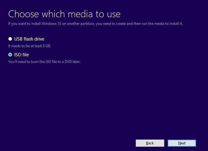 تحميل ويندوز 10 احدث اصدار 64 bit و 32 bit ISO برابط مباشر 6