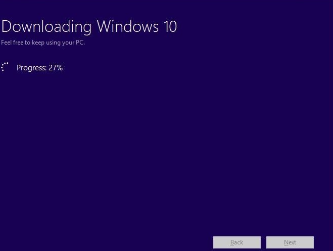 تحميل ويندوز 10 احدث اصدار 64 bit و 32 bit ISO برابط مباشر 7