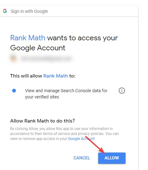شرح اعدادات اضافة Rank Math SEO 2020 8