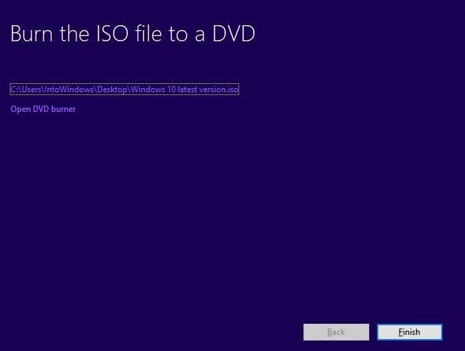 تحميل ويندوز 10 احدث اصدار 64 bit و 32 bit ISO برابط مباشر 8