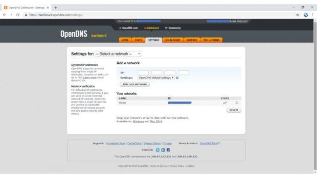 أفضل DNS لعام 2020 1