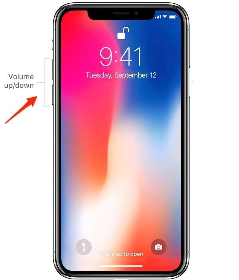 حل مشكلة عدم تحميل التطبيقات من اب ستور على أجهزة iOS 2