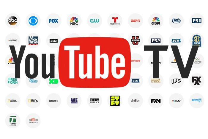 تطبيقات مشاهدة القنوات التلفزيونية